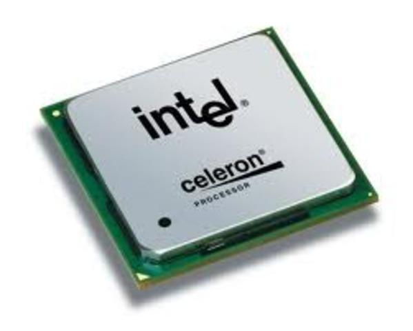 Intel Celeron Pentium II