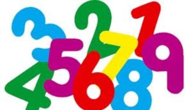 Memorización de números