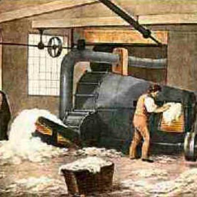 Les Revolucions Industrials timeline