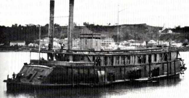SAUVAGE, hèlix de vaixell