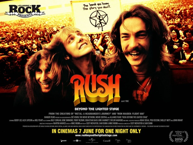 Rush!