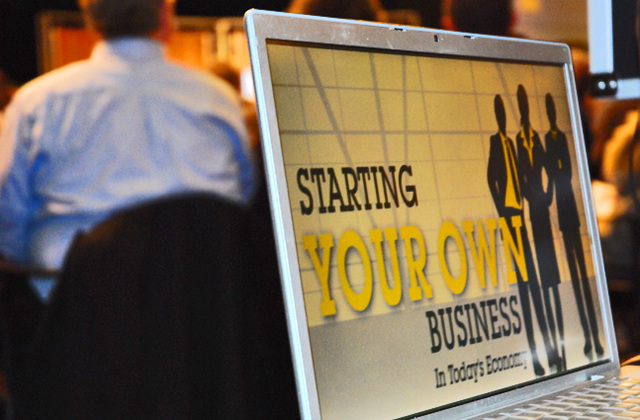 Boomervision! Explores Starting a Business