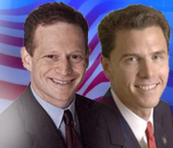 """Delaware Tonight"" Presents Candidates Debates"