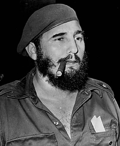Fidel Castros Rise to Power