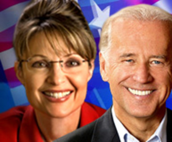 WHYY Reports Live From St. Louis Vice Presidential Candidates Debate
