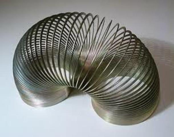 Slinky :)