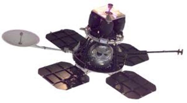 Lunar Orbiter 3 :)