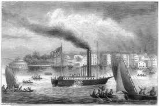 Steamboat :)