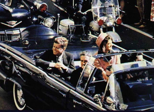 JFK Assasination