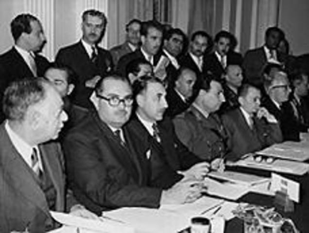 Baghdad Pact
