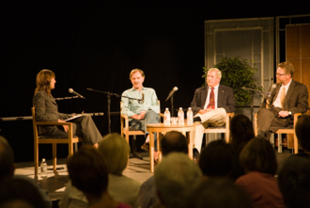 WHYY's Health and Science Desk Hosts First Forum