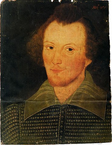 Shakespeares son Hamnet.