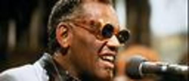"""R&B and Rock""""Hit the Road Jack"""" Ray Charles"""