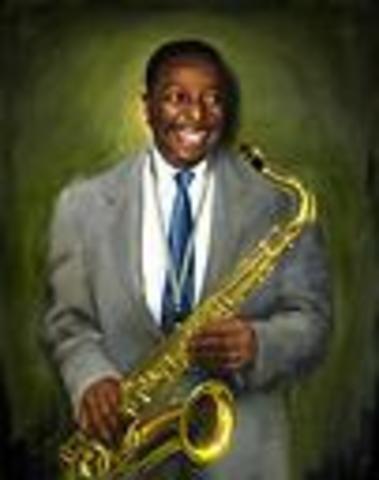 """R&B """"Five Guy's Named Moe"""" by Louis Jordan"""