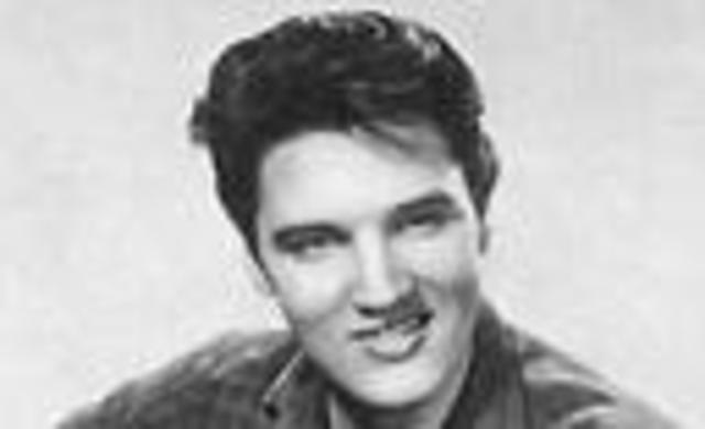 """Rock and Blues """"That's Alright Mama"""" by Elvis Presley"""