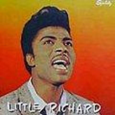 "Rock ""Long Tall Sally"" by Little Richard"