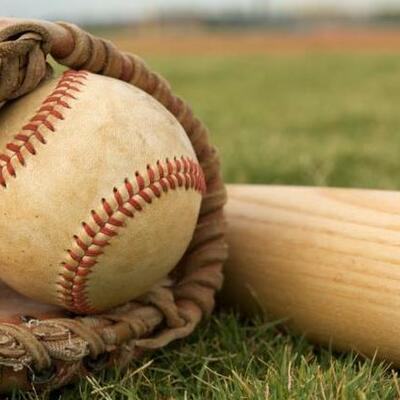 The History Of Baseball timeline