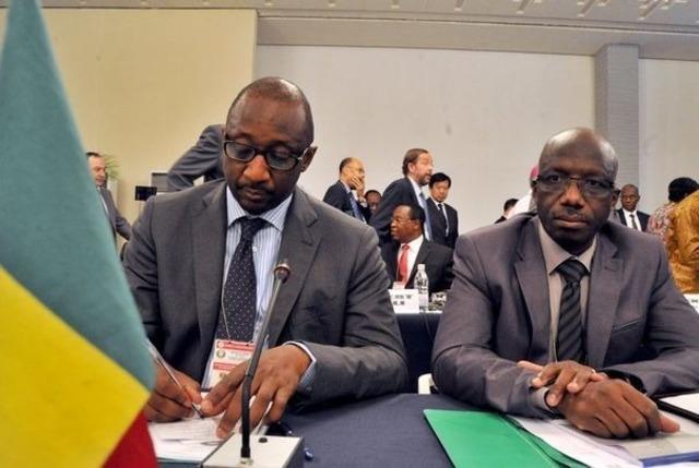 Enfin un accord entre Bamako et la CEDEAO sur le déploiement d'une force africaine