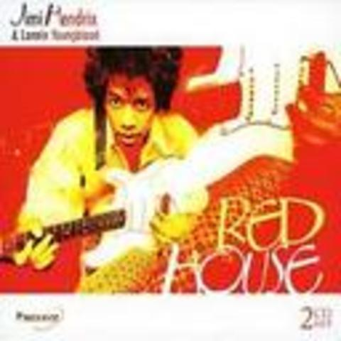 """Rock """"Red House"""" by Jimi Hendrix"""