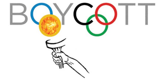 1980 Olympic Games boycott