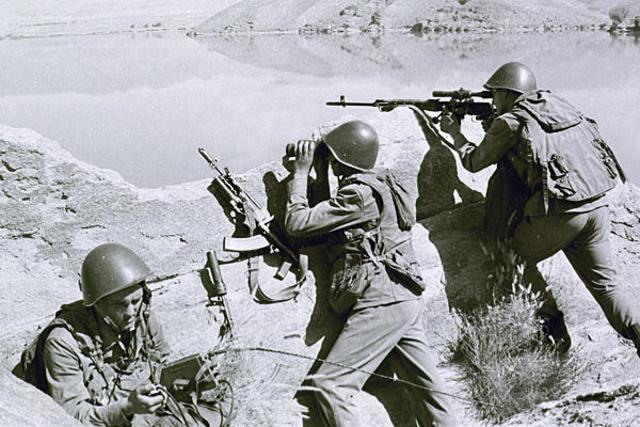 Afghan War