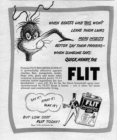 Flit Publishing