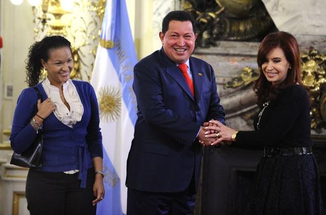 Se anuncia la creación de Alternativa Bolivariana para las Américas (ALBA)