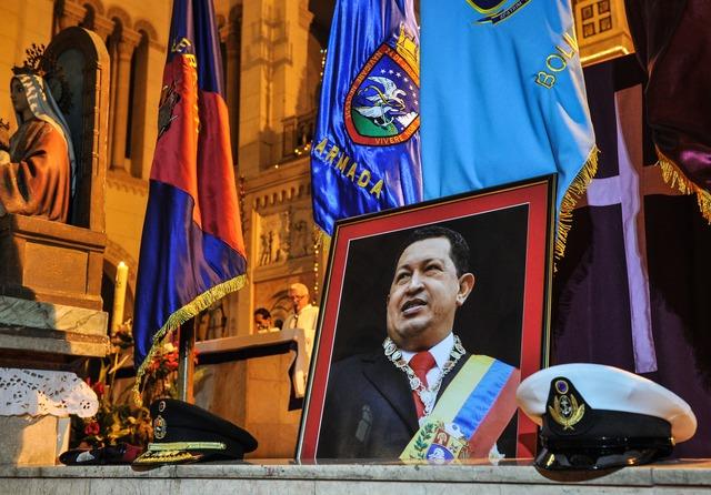 Chávez es operado por cuarta vez en el hospital Cimeq de La Habana, considerado como la joya de la salud en Cuba.