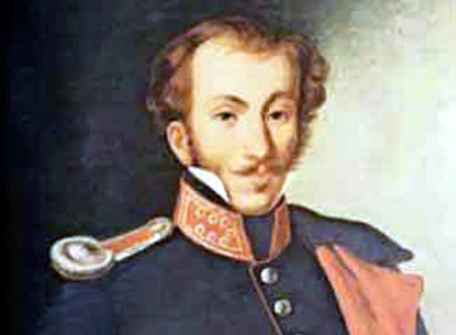 Οι ελληνικές δυνάμεις του Δημήτριου Υψηλάντη απελευθερώνουν τη Λιβαδειά, μετά από συνθηκολόγηση.