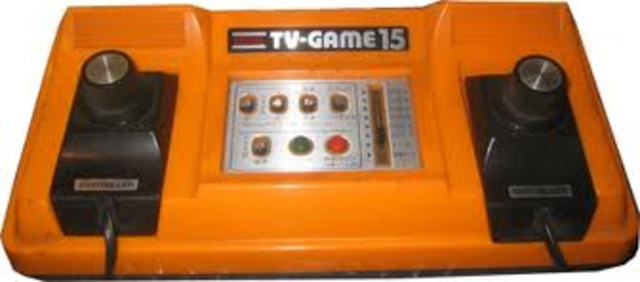 color tv game