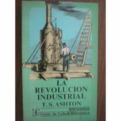 Revolució industrial timeline