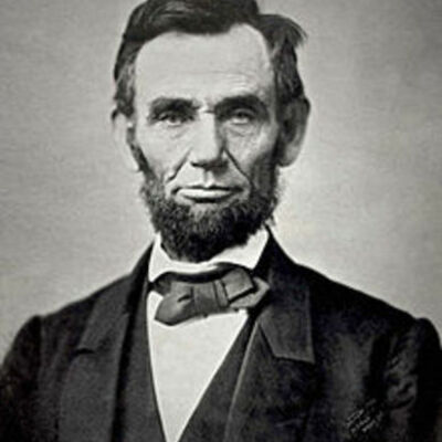 The Life Of Abraham Lincoln  timeline