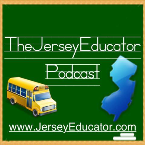 JerseyEducator Podcast #2