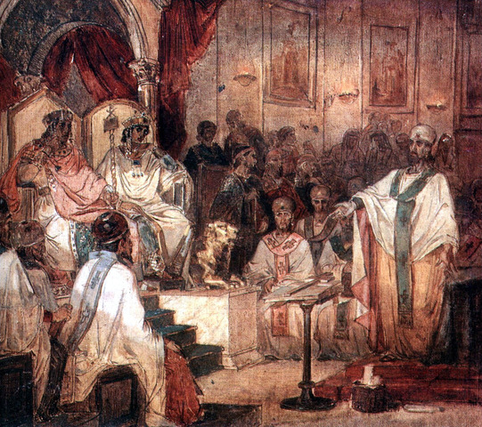 Council at Chalcedon