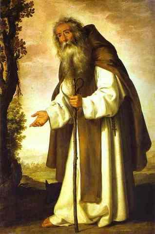 Anthony of Eygpt