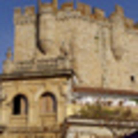 Vídeo acerca de los Reinos Visigodos, Coria (Cáceres)