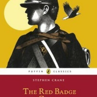 Red Badge of Courage timeline