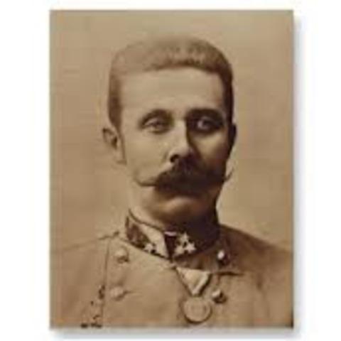 Austrian Archduke