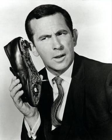 Shoe Phone (Zapatófono)