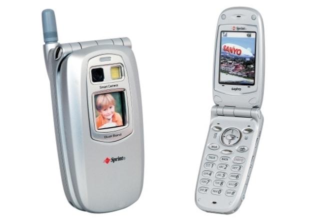 Se comercializa el SCP-5300