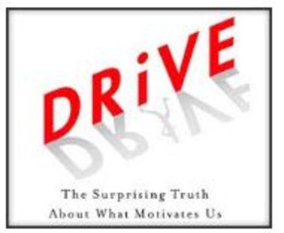 DRIVE book study