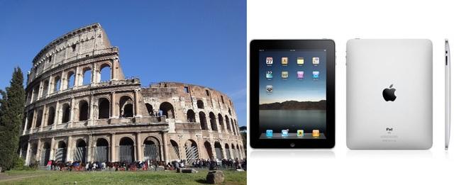 iPad y UNIV
