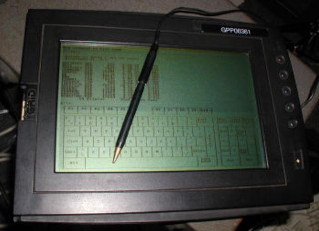 Siguiente generacion de GridPad