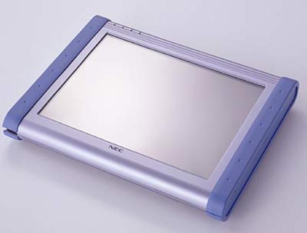 WebPad CW56