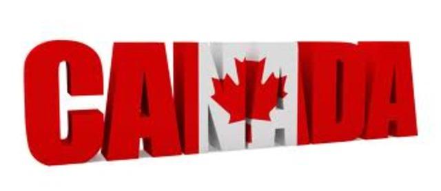 Canada announces its new flag