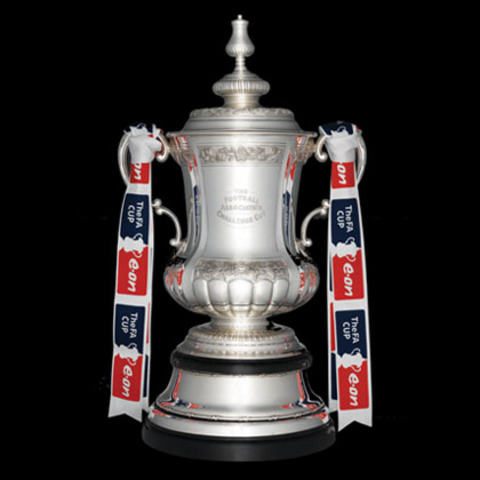 F.A Cup
