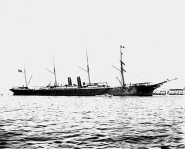 Helix de Vaixell