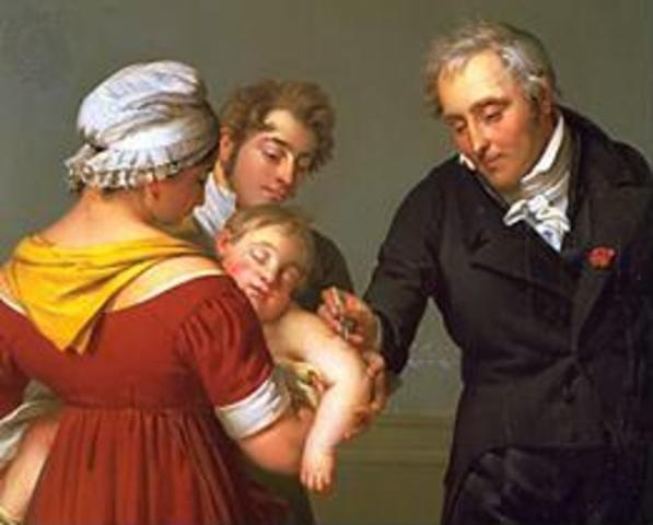 vacuna contra la verola