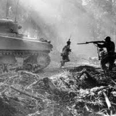 World War 2: Abroad - Unit 8  timeline