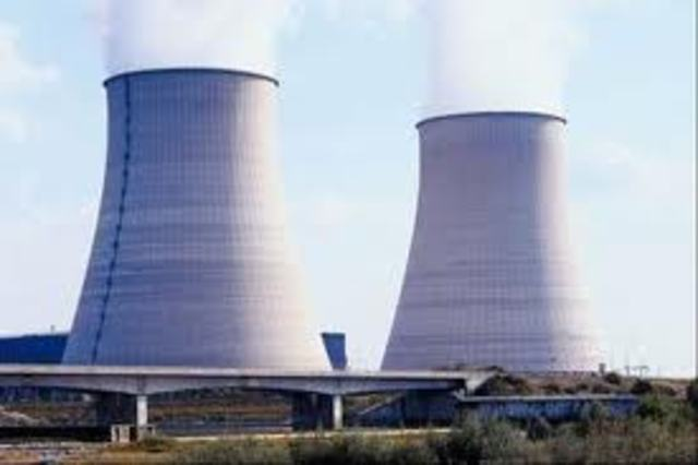 Nuclear power reactor